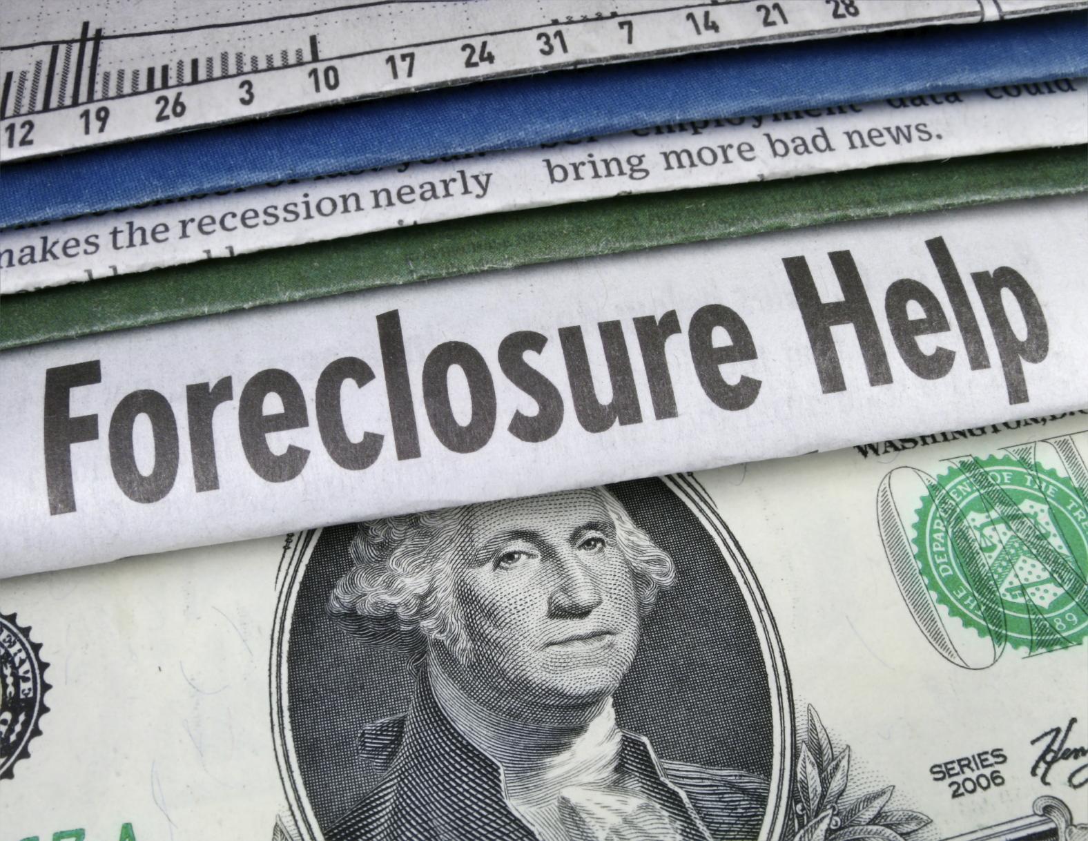 Foreclosurehelp