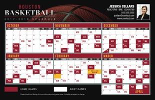Corefact Sports - Basketball Houston