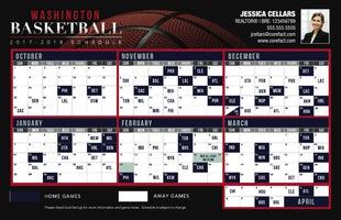 Corefact Sports - Basketball Bay Washington