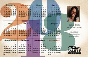 Corefact Calendar 2018 - 06