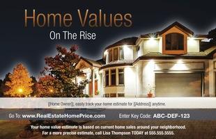 Corefact Home Estimate - Evening Gray