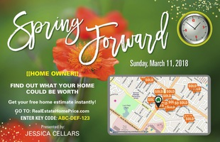Corefact Seasonal - Home Estimate Spring Forward