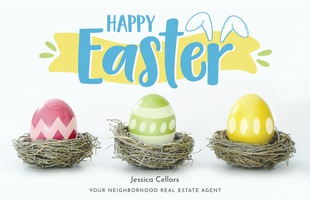 Corefact Seasonal - Happy Easter