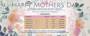Corefact Seasonal - Market Update Mom (Auto)