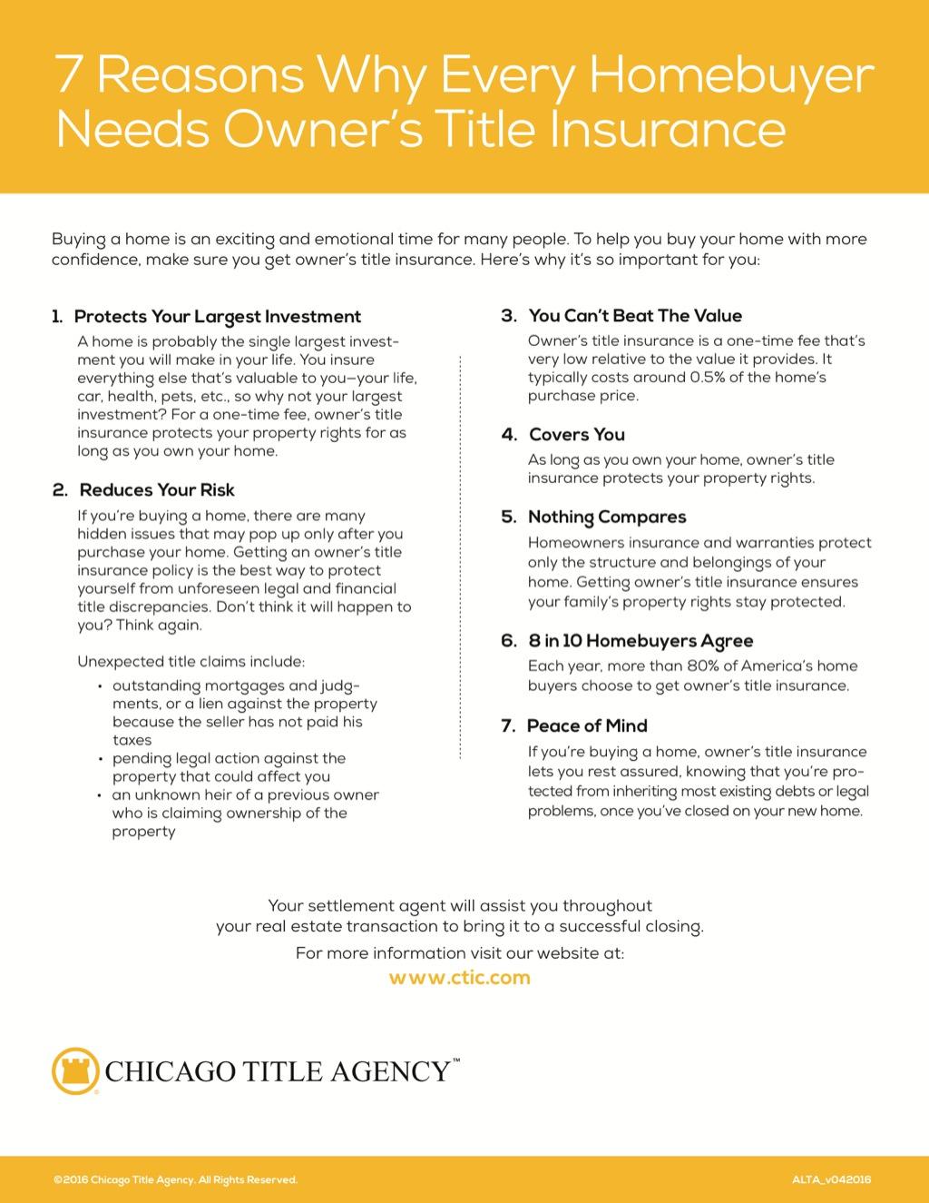 Corefact 7 Reasons why - CTA