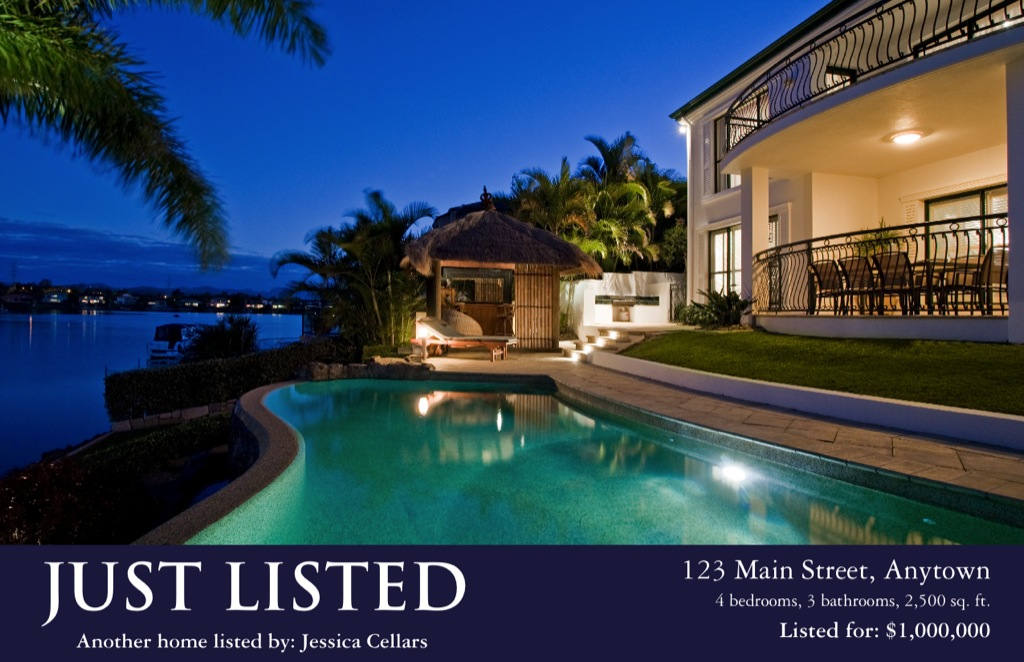 Corefact Just Listed - Classic 03