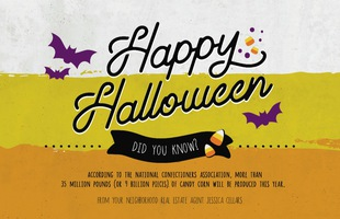 Corefact Seasonal - Halloween Fun Fact