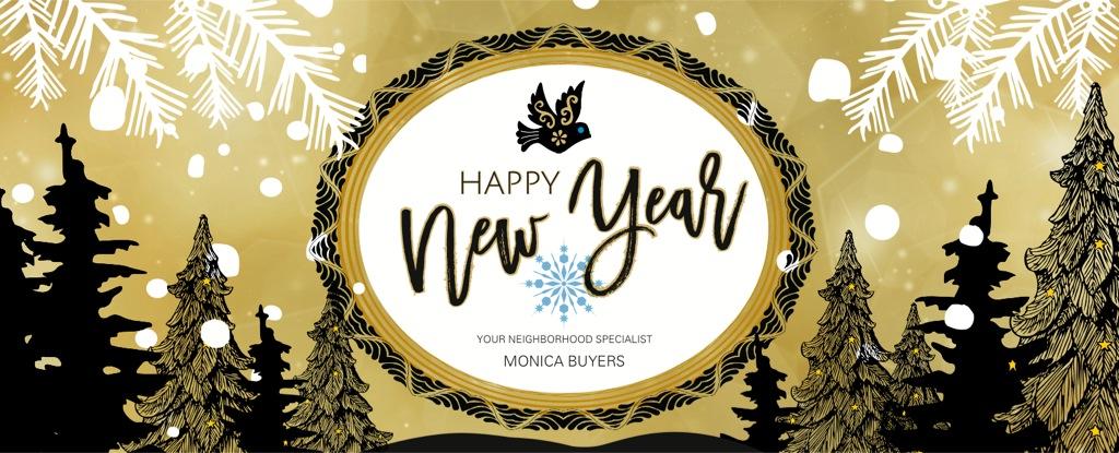 Corefact Seasonal - Happy New Year 01