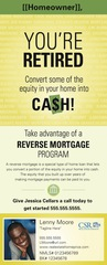 Corefact Mortgage - Reverse Mortgage