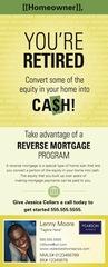 Corefact Mortgage - Reverse Mortgage