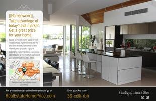 Corefact Series - Home Estimate - 01
