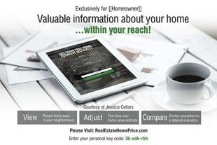 Corefact Home Estimate - Technology 01