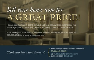 Corefact Home Estimate - Great Price