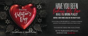 Corefact Seasonal - Home Estimate Valentine's
