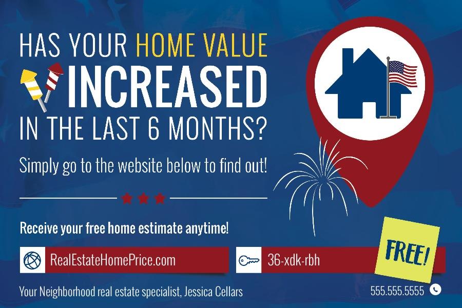 Corefact Seasonal - Home Estimate 4th