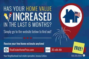 Corefact Seasonal - Home Estimate 4th