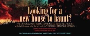 Corefact Seasonal - Home Estimate Halloween 02