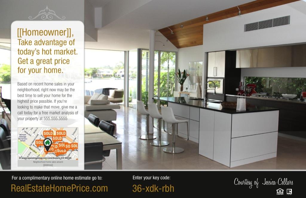 Corefact Home Estimate - 01