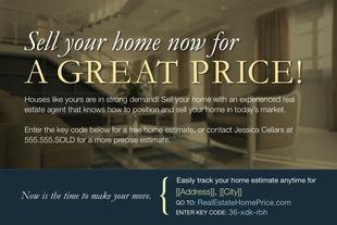 Corefact Home Estimate - Great Price