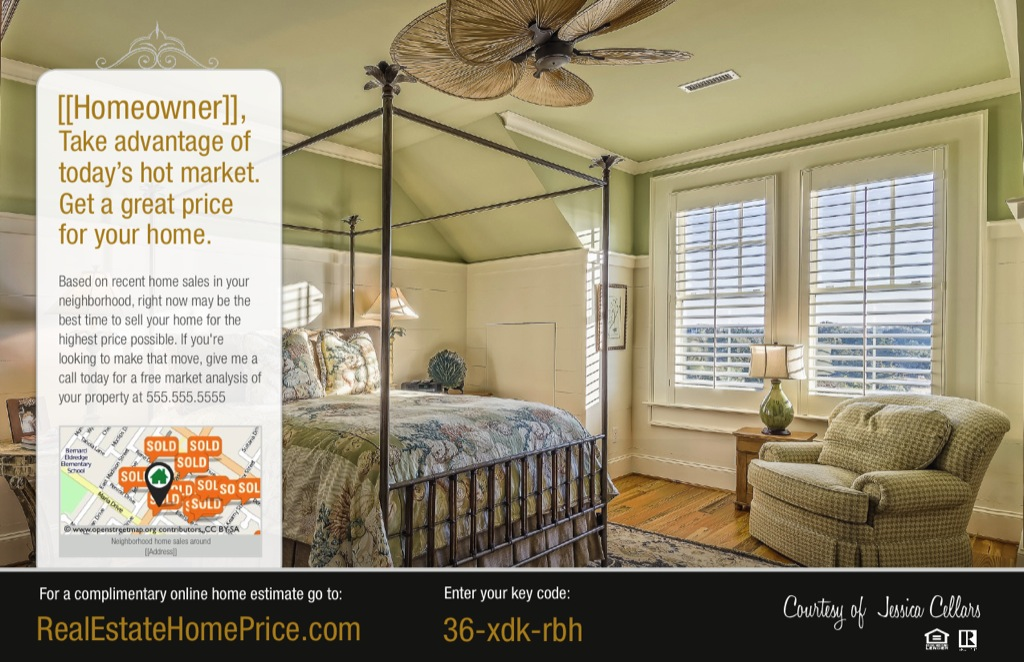 Corefact Home Estimate - 12