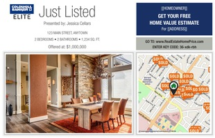 Corefact Just Listed - Contemporary 02