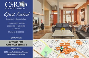 Corefact Just Listed - Contemporary 03