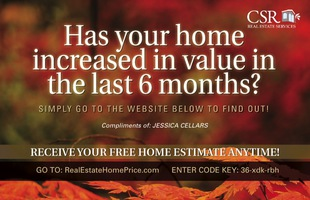 Corefact Seasonal - Home Estimate Fall