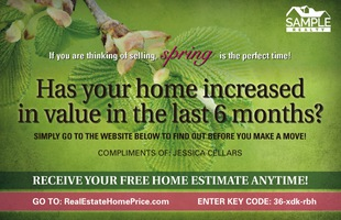 Corefact Seasonal - Home Estimate Spring