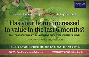 Corefact Seasonal - Home Estimate Spring