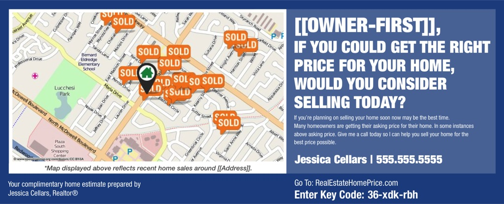 Corefact Home Estimate - Map 02