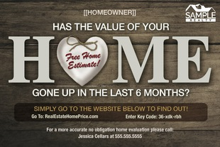 Corefact Seasonal - Home Estimate Heart