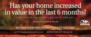 Corefact Seasonal - Home Estimate Fall