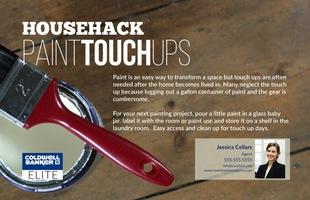 Corefact Paint Touch Ups