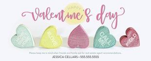 Corefact Seasonal - Valentine's Day
