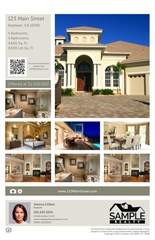 Corefact Property Flyer Sign 09