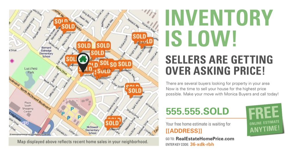 Corefact Home Estimate - Low Inventory 01