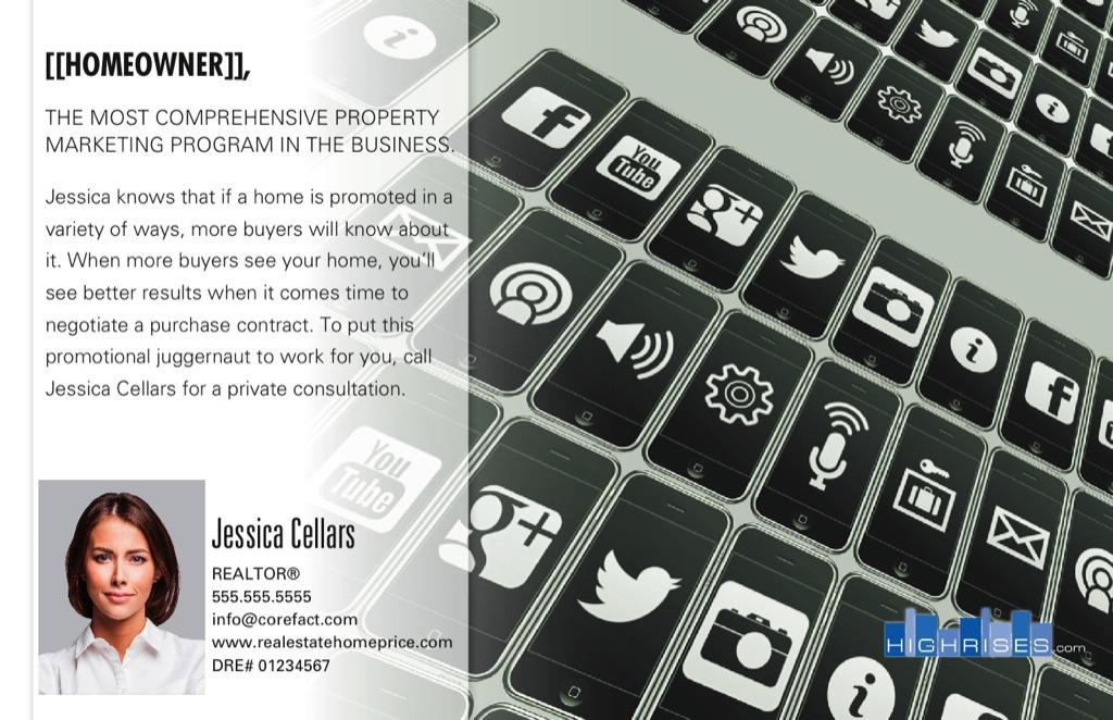 Corefact Series - Local Expert - Marketing