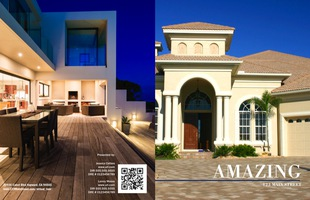 Corefact Basic Brochure - Book Fold TEAM