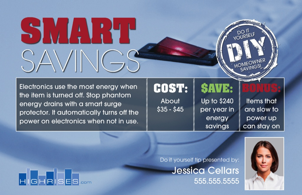 Corefact DIY - Smart Savings 2015