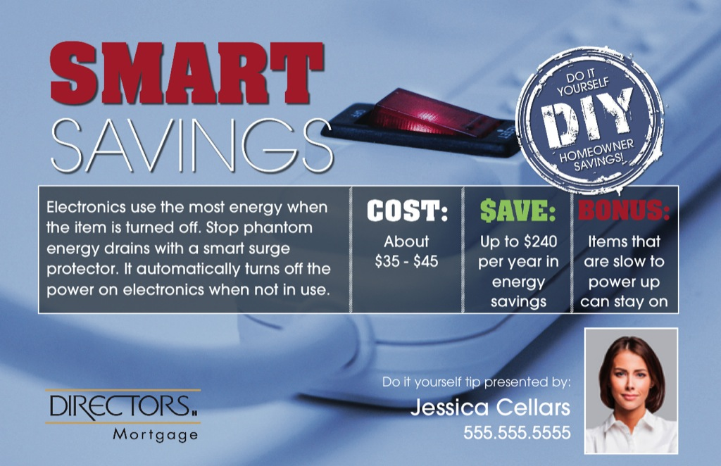 Corefact DIY - Smart Savings 2015