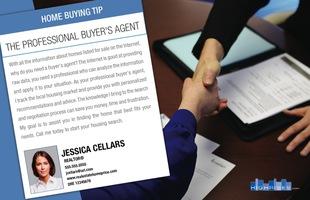 Corefact Series - Buyer Tips - Buyer's Agent