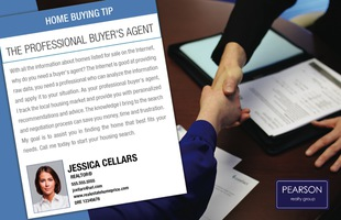 Corefact Series - Buyer Tips - Buyer's Agent
