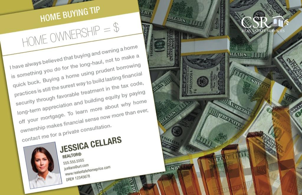 Corefact Series - Buyer Tips - Ownership