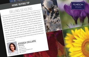 Corefact Series - Buyer Tips - Selling Seasons