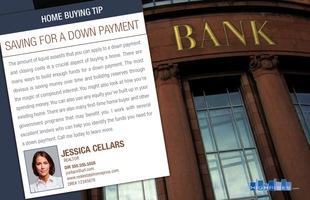 Corefact Series - Buyer Tips - Downpayment