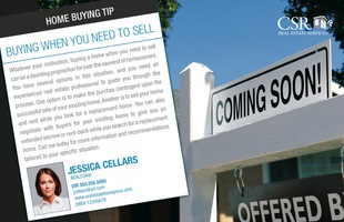 Corefact Series - Buyer Tips - Buy/Sell