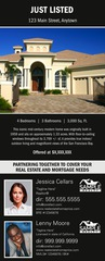Corefact Mortgage - Just Listed/Sold 01