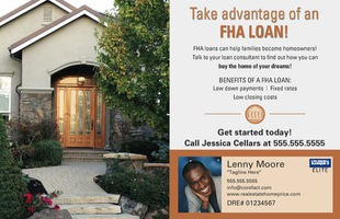 Corefact Mortgage - Loans FHA