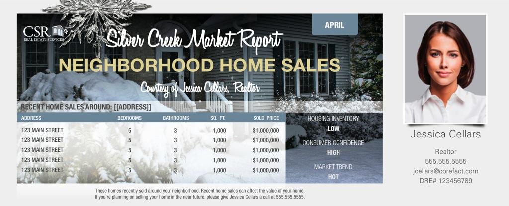 Corefact Market Update - Winter (Manual)