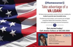 Corefact Mortgage - Loans VA